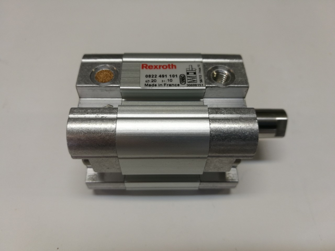 REXROTH 0822 491 101 20/10 Pmax: 10 bar munkahenger